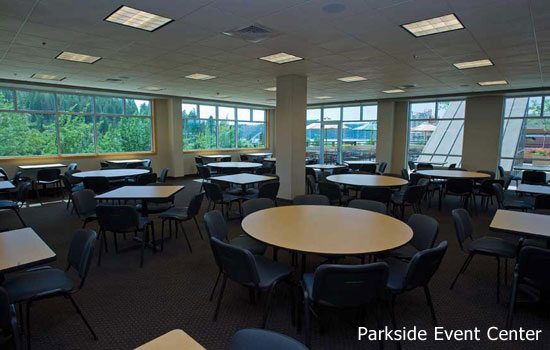 Parkside Events Center
